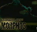 Max Steel: The Dawn of Morphos