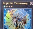 Bujintei Tsukuyomi