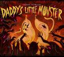 Le Petit Monstre à son Papa