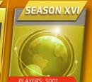 Season XVI