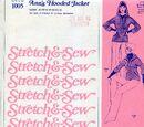 Stretch & Sew 1005