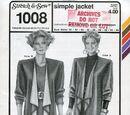 Stretch & Sew 1008