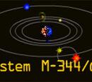 M-344/G System