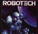 Robotech: The Macross Saga Vol. 2 (Collected)