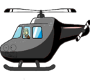 Zombicopter