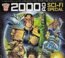 2000 AD Sci-Fi Special Vol 1 21