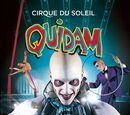 Quidam (DVD)