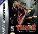 Turok: Evolution (GBA)