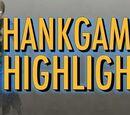 Hankgames Highlights: Caress the Goal