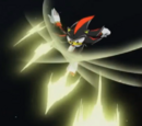 Chaos Spear (Sonic X)