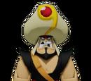 Agrabah Guard