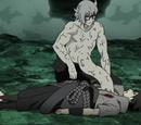 Naruto Shippūden - Episódio 418: A Besta Azul vs. Madara Rikudō