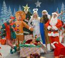 A Wheeler Christmas Outing