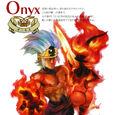 Inferno King Onyx