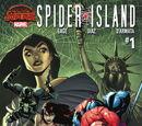 Spider-Island Vol 1 1
