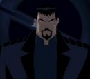 Superman (Justice League: Gods and Monsters)