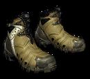Боевые ботинки