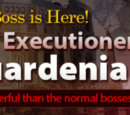 Meet White Guardenia, the Superb Boss!