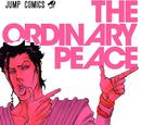 THE ORDINARY PEACE