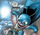 Convergence: Supergirl: Matrix Vol 1 2/Images