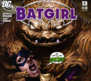 Batgirl (third series) (13)