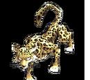 """Mic """"El Jaguar"""""""