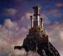 Jafar's Tower