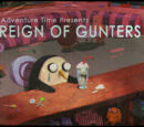 L'Empire de Gunter
