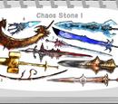 Chaos Swords