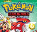 Pokémon Adventures: Volume 17