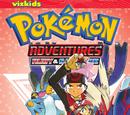 Pokémon Adventures: Volume 18