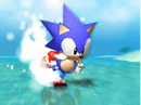 Sonic R artwork Sonic.png