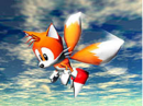 Sonic R artwork Tails.png