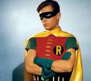 Personajes de Batman (serie 1966)