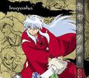 Inuyasha (Legends) (Kijin TCG)