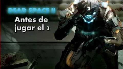 Dead Space 2 Completo (Loquendo)-0