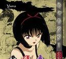 Yura (Legends) (Kijin TCG)