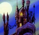 Morphio's castle