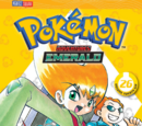 Pokémon Adventures: Volume 26