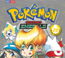 Pokémon Adventures: Volume 28