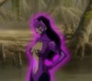 Carol Ferris(Star Sapphire) (Justice League: Doom)
