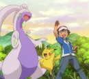 XY065: Good Friends, Great Training!