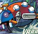 Motobug (Archie)