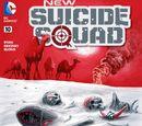 New Suicide Squad Vol.1 10
