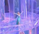 Canções de Frozen
