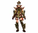 Frontier Generation Non-Fashion Gallery Quality Armor Set Renders