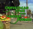 Christmastime with Mister Rogers