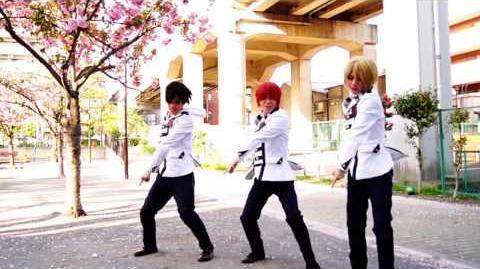 【アルスマグナ】ヤキモチの答え Yakimochi no Kotae 【踊ってみた】