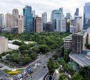 LOTM: The War In Makati City