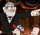 Un Candidato Nada Stan-dard